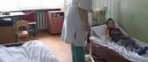 Из-за распыления в Ульяновской школе газа госпитализированы 13 учеников