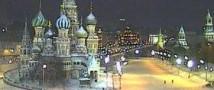 В Россию пришла зима