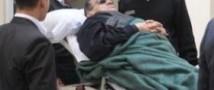 Хосни Мубараку грозит смертная казнь