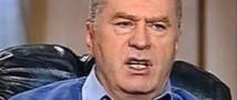 Пермяк засудит Жириновского
