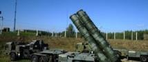 На границе России будут размещены зенитные ракетные комплексы «Триумф»