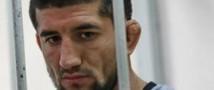 Расул Мирзаев, обвиняемый в убийстве студента, освобожден из-под стражи