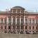 На Невском горит дворец Белосельских-Белозерских
