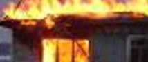 Пожар в Тульской области. Есть жертвы