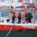С аварийного танкера «Каракумнефть» уже откачали 215 тонн нефтепродуктов