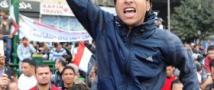 Сирия ответила Египту на отзыв посла взаимностью