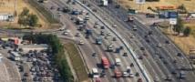 Строительство дорог Москвы оценивается в 78,5 млрд. рублей