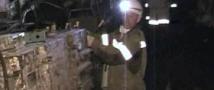 В Алтайском крае на одном из рудников произошёл обвал, заблокировавший шахтёров