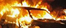 В Архангельске задержали серийного поджигателя автомобилей