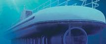 В Египте затонула подводная лодка с туристами на борту.