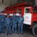 В Хакассии добровольцами были спасены из огня трое детей и девушка-инвалид.