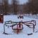 В Москве на детской площадке бывший милиционер покончил с собой