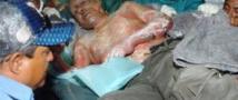 В тюрьме Гондураса сгорели около четырёхсот человек