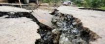 Землетрясения на Филиппинах.