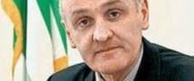 На президента Абхазии совершенно покушение