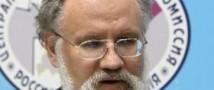 На председателя ЦИК Чурова оказывает давление Запад