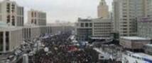 26 февраля в Москве планируется очередная акция протеста