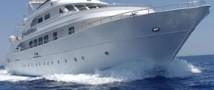 Российский турист пропал с яхты в Египте