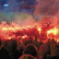 Болельщики «Зенита» устроили массовую драку в столичном метро