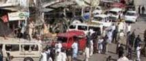 На территории Ирака произошла целая серия терактов