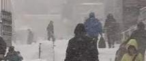 Штормовое предупреждение объявлено на Камчатке