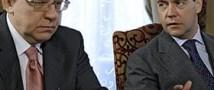 Аналитики: Кудрин заменит Медведева на премьерском посту