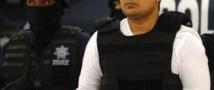 Преступники мексиканского наркокартеля устроили военные действия в городе