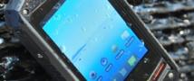Производитель тяжелой спецтехники разработал смартфон