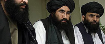 Талибан отказал США в перемирии