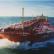 Танкер с нефтью затонул у афинских берегов