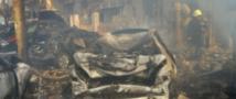 В Дамаске прогремели взрывы. Есть погибшие
