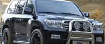 Чиновники закупают VIP-автомобили впрок