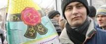 В Казани прошла акция против полицейского произвола