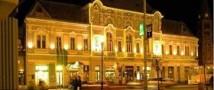 Туры в Венгрию в Ньиредьхазу. Открываем сезон отдыха
