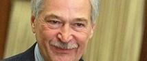 Главой Госкорпорации по развитию Сибири может стать Борис Грызлов