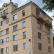 Сильный ветер в Москве сдул балкон  жилого дома