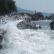 Ураганный ветер атакует Крымский полуостров