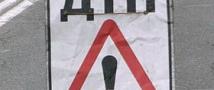 В Мурманске начальник областного МВД попал в аварию