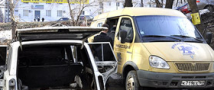 В Самаре арестованы грабители инкассаторов