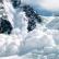 В горах Мурманской области в результате схода лавины погибли двое туристов