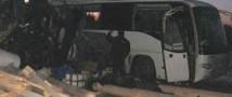 Рейсовый автобус попал в серьезную аварию под Нижним Новгородом