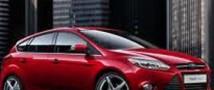 Ford отзовет более 140 тысяч автомобилей Focus