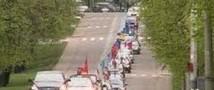 Российский автопром отказался поддержать автопробег в честь дня победы