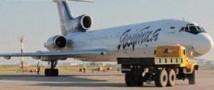 «Боинг 757» сел в Якутске из-за неисправности