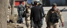36 талибов уничтожены в Афганистане