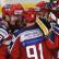 Чемпионат мира по хоккею начался с победы сборной России