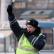 Два жителя Москвы в багажнике иномарки пытались перевезти труп мужчины