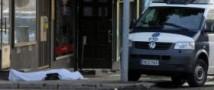 Юноша в камуфляже устроил стрельбу в Финляндии