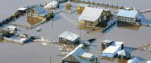 Ледовый затор  в Среднеколымске стал причиной затопления уже 280 домов