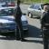 Мужчина для задержания преступника подставил под удар свой автомобиль